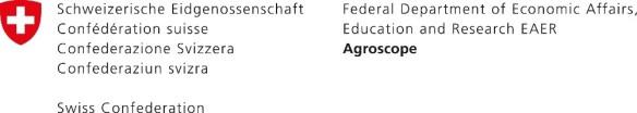 Agroscope logo